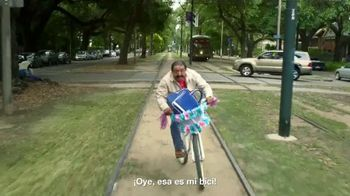 Popeyes Summer Picnic TV Spot, 'Mi Popeyes' con Alejandro Patino [Spanish]