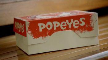 Popeyes Summer Picnic TV Spot, 'Mi Popeyes' con Alejandro Patino [Spanish] - Thumbnail 2