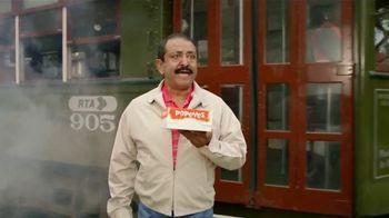 Popeyes Summer Picnic TV Spot, 'Mi Popeyes' con Alejandro Patino [Spanish] - Thumbnail 6