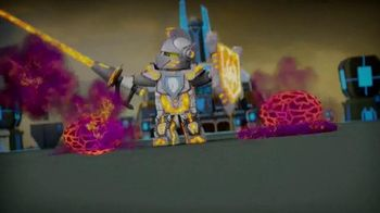 LEGO Nexo Knights: The Complete First Season Home Entertainment TV Spot