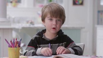 Care.com TV Spot, 'Lived-in House' - Thumbnail 9