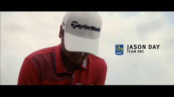 RBC TV Spot, 'No Limit' Featuring Jason Day - Thumbnail 1