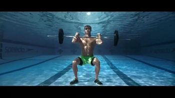 Speedo Fit TV Spot, 'Something More' Featuring Missy Franklin, Ryan Lochte - 1205 commercial airings