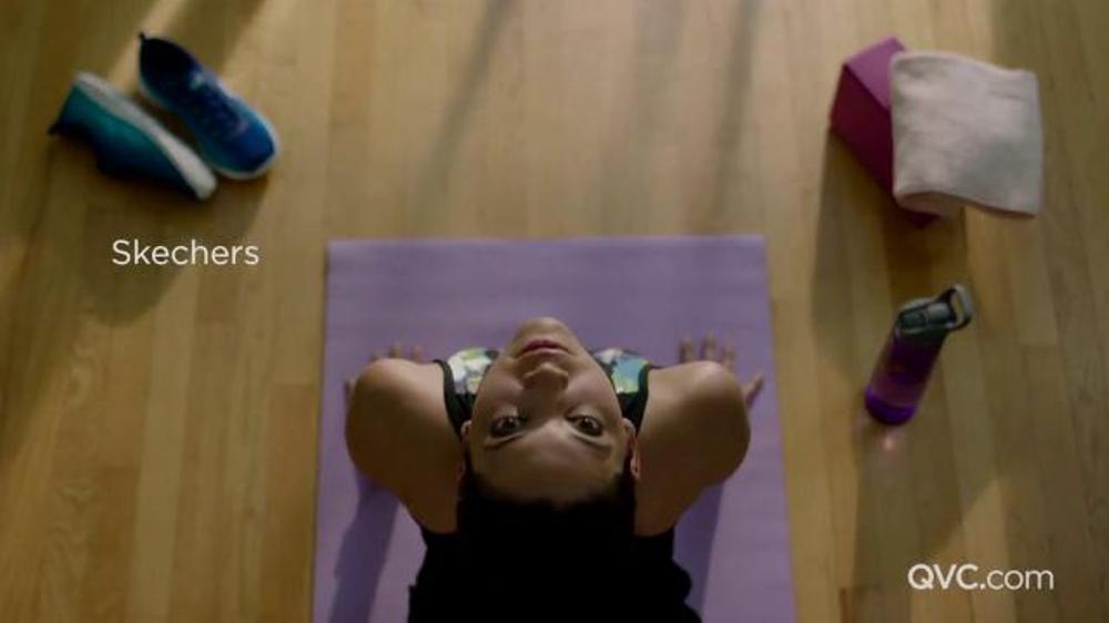 QVC TV Commercial, 'Fitness Motivation'