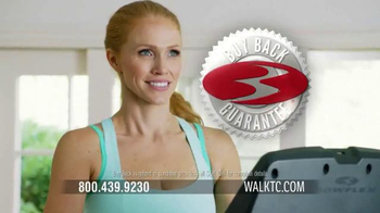 Bowflex TreadClimber TV Spot, 'Believe' - Thumbnail 4