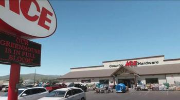 ACE Hardware CMN Hospitals Bucket Sale TV Spot, 'Future Customers' - Thumbnail 1