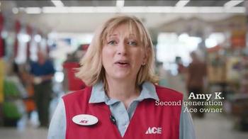 ACE Hardware CMN Hospitals Bucket Sale TV Spot, 'Future Customers' - Thumbnail 5