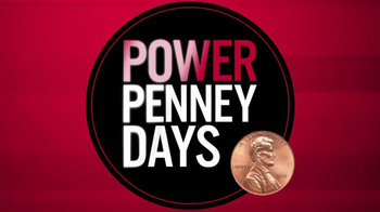 JCPenney Power Penney Days Sale TV Spot, 'Towels, Flip Flops and Polos'