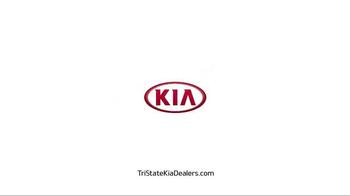 2016 Kia Optima TV Spot, 'Blindfolded' - Thumbnail 10
