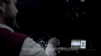 2016 Kia Optima TV Spot, 'Blindfolded' - Thumbnail 4