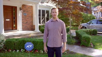 ADT TV Spot, 'A Line in the Sand' - 6803 commercial airings