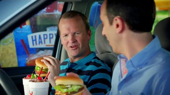 Sonic Drive-In TV Half Price Cheeseburgers TV Spot, 'Piggy Bank' - Thumbnail 2