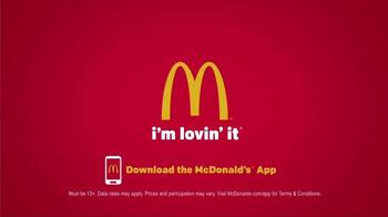 McDonald's McCafe TV Spot, 'To Summer' - Thumbnail 10
