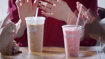 McDonald's McCafe TV Spot, 'To Summer' - Thumbnail 2
