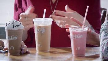 McDonald's McCafe TV Spot, 'To Summer' - Thumbnail 3
