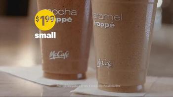 McDonald's McCafe TV Spot, 'To Summer' - Thumbnail 5