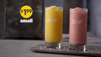 McDonald's McCafe TV Spot, 'To Summer' - Thumbnail 6