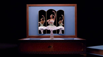 Oikos TV Spot, 'Move Forward' Featuring Misty Copeland - 3470 commercial airings