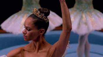 Oikos TV Spot, 'Move Forward' Featuring Misty Copeland - Thumbnail 2