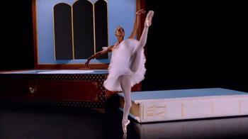 Oikos TV Spot, 'Move Forward' Featuring Misty Copeland - Thumbnail 3