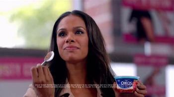 Oikos TV Spot, 'Move Forward' Featuring Misty Copeland - Thumbnail 7