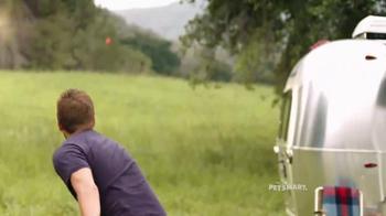 PetSmart TV Spot, 'Frisbee' Song by Queen - Thumbnail 2