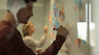 Dassault Systemes 3DEXPERIENCE TV Spot, 'Industry Solutions'