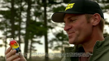 5 Hour Energy TV Spot, 'Hats' Featuring Clint Bowyer - 2 commercial airings