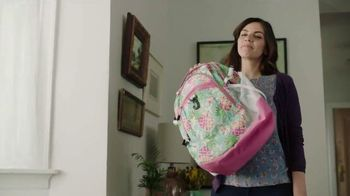Office Depot TV Spot, 'Get Back to Studying: Backpacks'