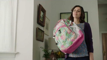 Office Depot TV Spot, 'Get Back to Studying: Backpacks' - Thumbnail 3