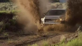 Maxxis Tires Razr MT TV Spot, 'Refined' Jeremy McGrath