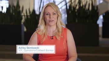 Coldwell Banker TV Spot, 'Find an Agent'