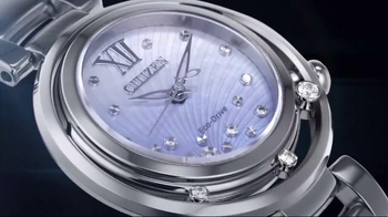 Citizen Eco-Drive Watch TV Spot, 'Citi Open' Featuring Victoria Azarenka - Thumbnail 2