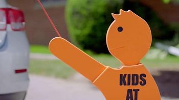 Nationwide Insurance TV Spot, 'Nickelodeon: 3 Tips for Kid Safety' - Thumbnail 2