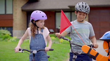 Nationwide Insurance TV Spot, 'Nickelodeon: 3 Tips for Kid Safety' - Thumbnail 6