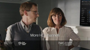 Time Warner Cable TV Spot, 'New Neighbors' - Thumbnail 1