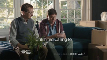 Time Warner Cable TV Spot, 'New Neighbors' - Thumbnail 7