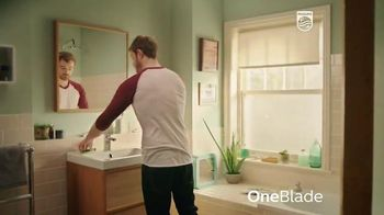 Philips Norelco OneBlade TV Spot, 'Finally' Song by The Isley Brothers - Thumbnail 1