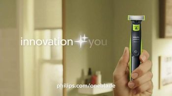 Philips Norelco OneBlade TV Spot, 'Finally' Song by The Isley Brothers - Thumbnail 9