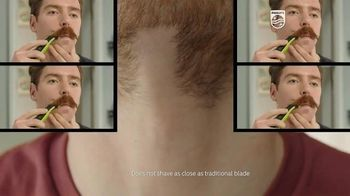 Philips Norelco OneBlade TV Spot, 'Finally' Song by The Isley Brothers - Thumbnail 6