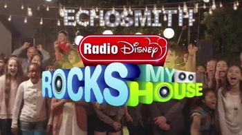 Radio Disney App TV Spot, 'Rocks My House: Priscilla' - Thumbnail 9