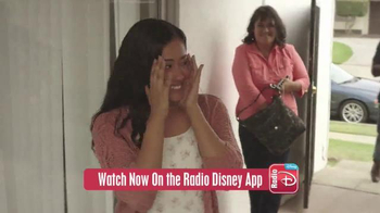 Radio Disney App TV Spot, 'Rocks My House: Priscilla' - Thumbnail 6