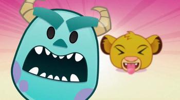 Disney Emoji Blitz! TV Spot, 'Game Face' - Thumbnail 4