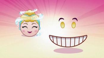 Disney Emoji Blitz! TV Spot, 'Game Face' - Thumbnail 6