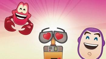 Disney Emoji Blitz! TV Spot, 'Game Face' - Thumbnail 7