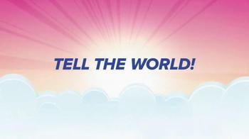 Disney Emoji Blitz! TV Spot, 'Game Face' - Thumbnail 8