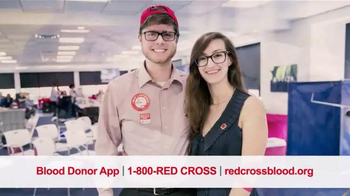 American Red Cross TV Spot, 'Blood & Platelet Donations' - Thumbnail 5