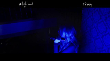 Lights Out - Alternate Trailer 31
