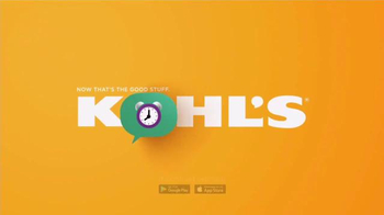 Kohl's TV Spot, 'Back to School: T-shirts' Song by Le Tigre - Thumbnail 4