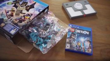 LEGO Dimensions TV Spot, 'Bigger Imagination' - Thumbnail 3